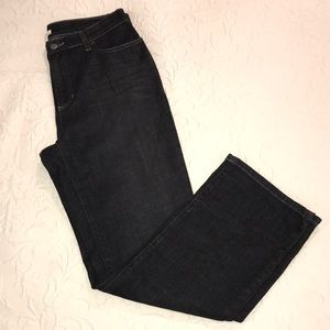 Eileen Fisher jeans size 10